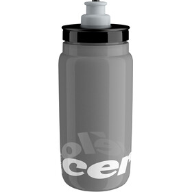Elite Fly Butelka 550ml, Team Cervelo